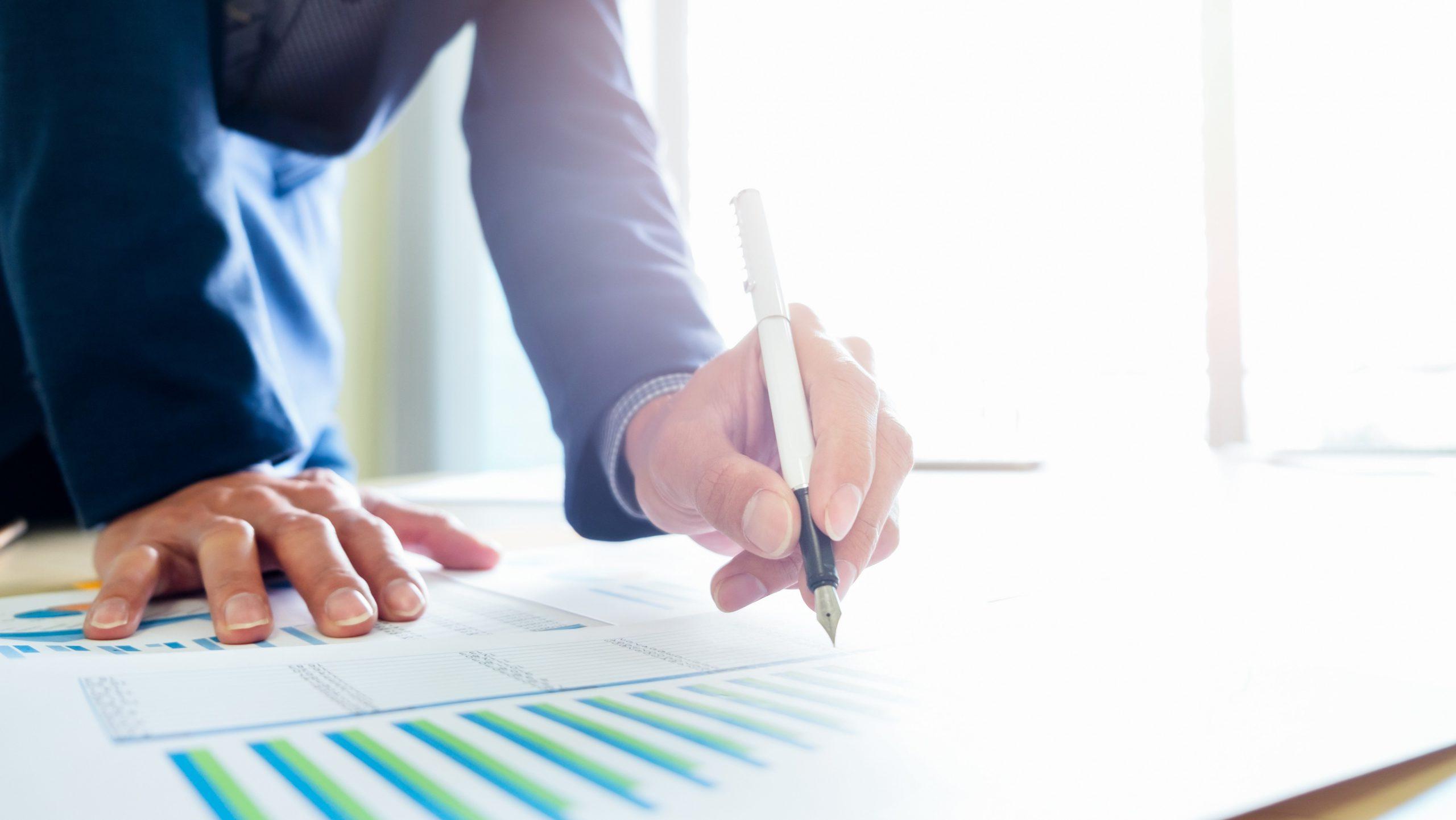 Competencias de negocio más necesarias en finanzas
