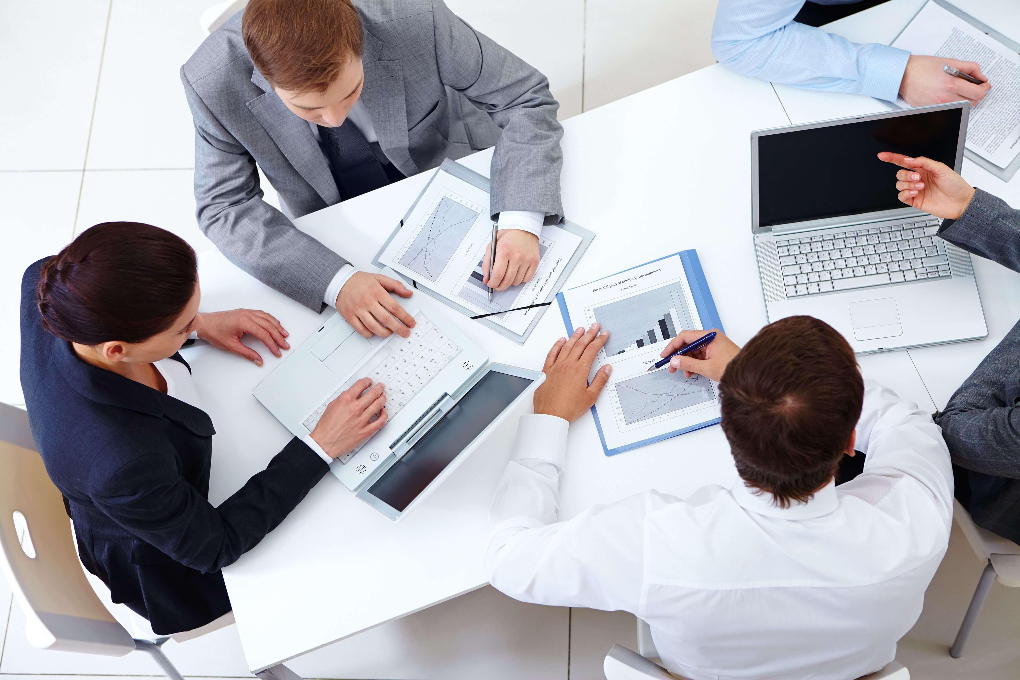Retorno de inversión en la gestión del talento