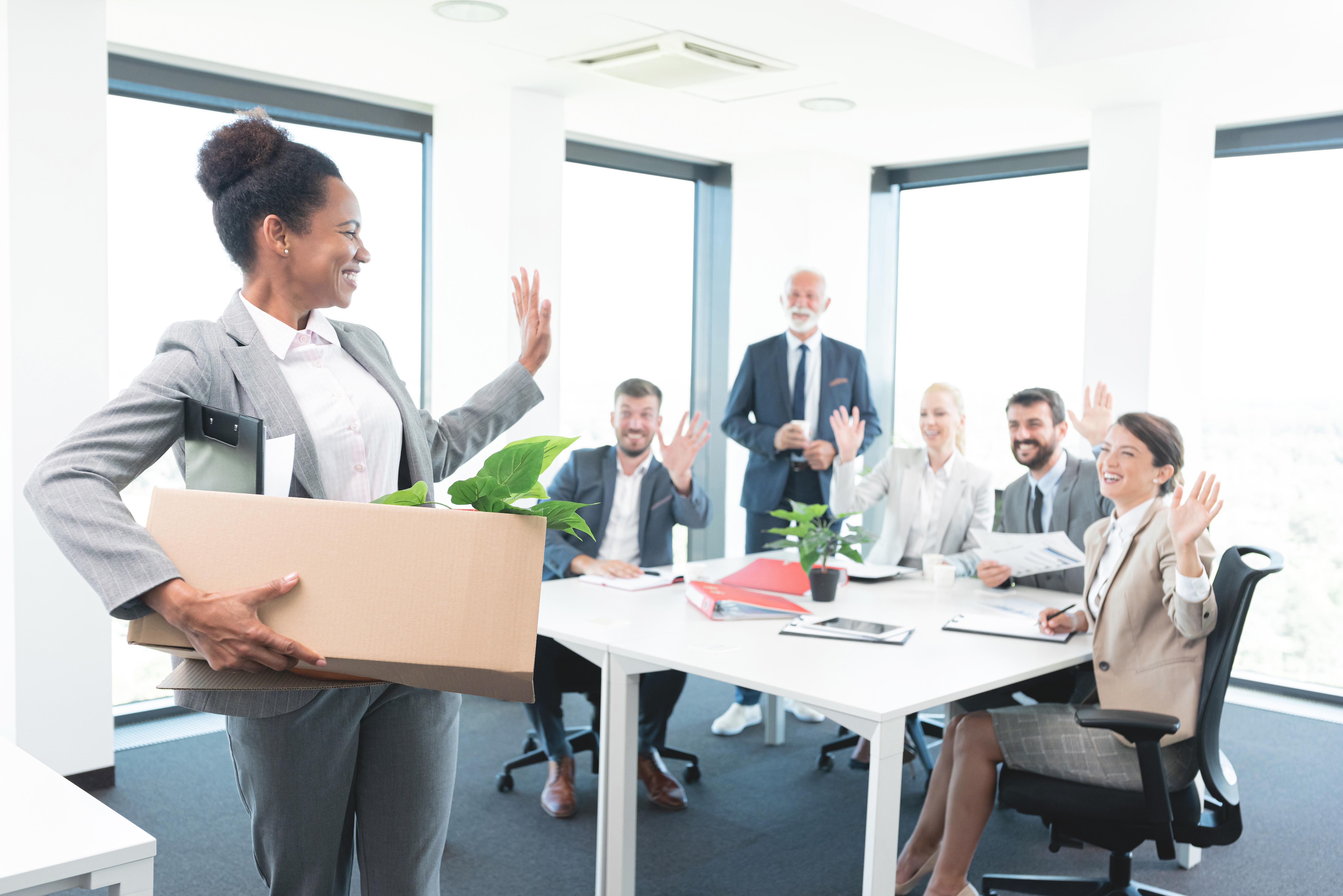 Cómo evitar la fuga de talentos en tu empresa