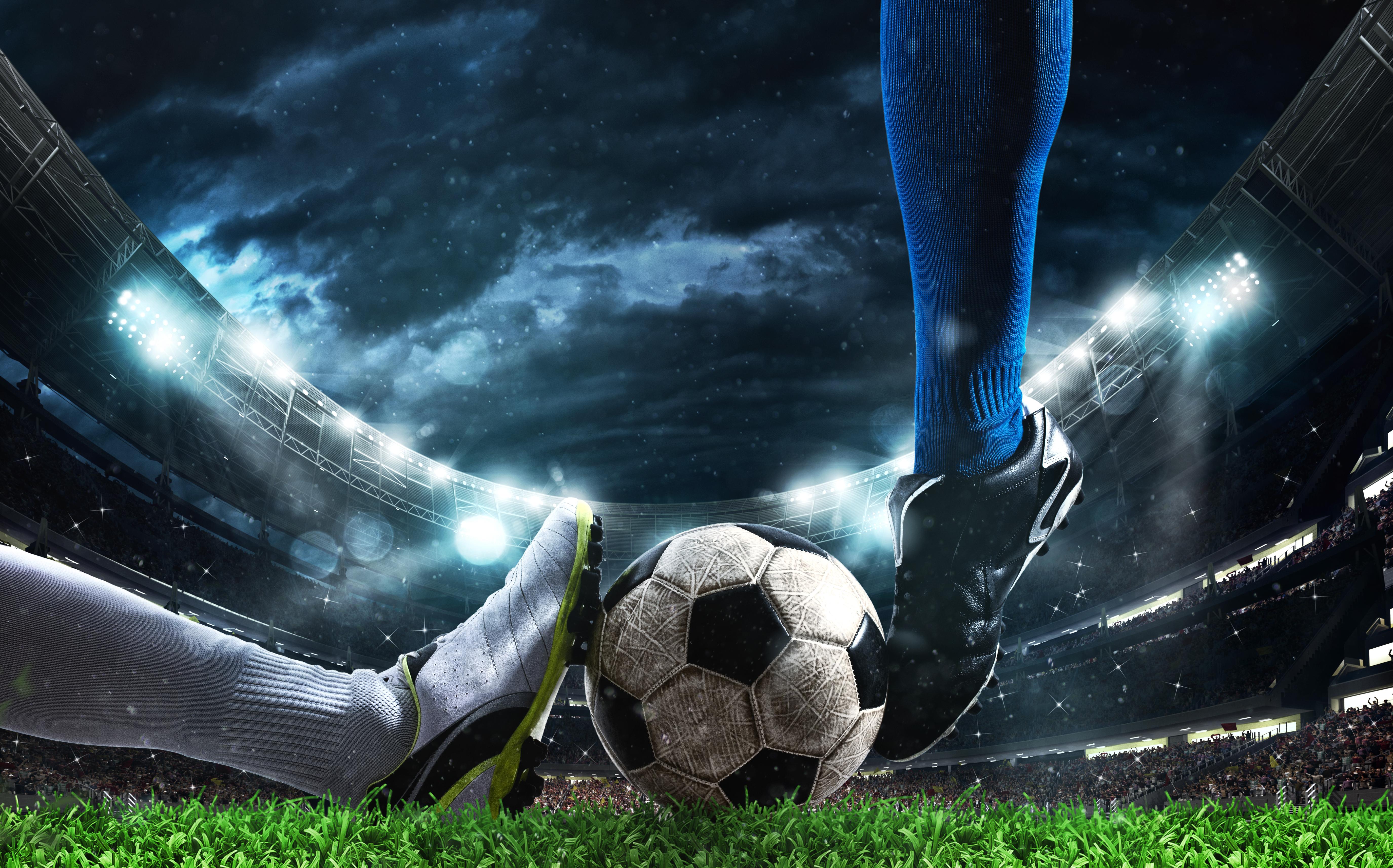 futbol y empresas